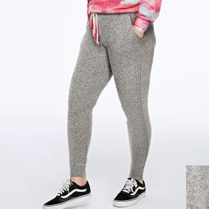 New with tags Victoria's Secret PINK joggers